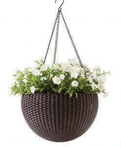 Hanging Baskets en toebehoren