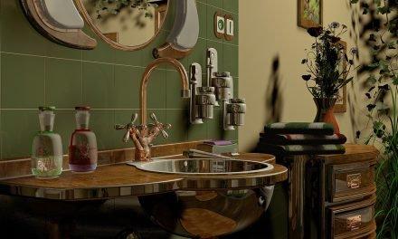 Doe het zelf: wastafel installeren