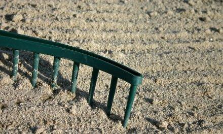 Tuinieren op zandgrond