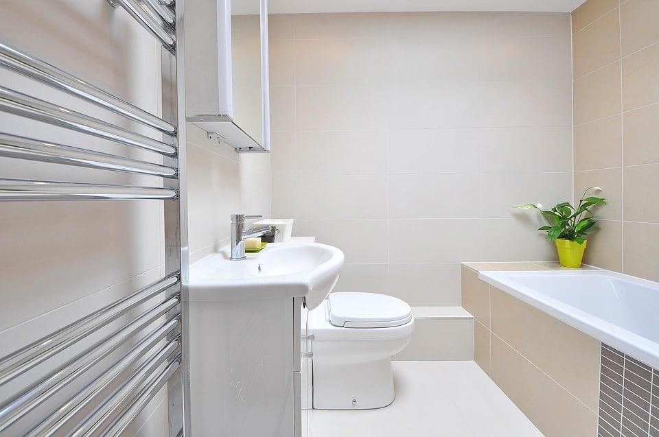 Tips bij het verbouwen van uw badkamer