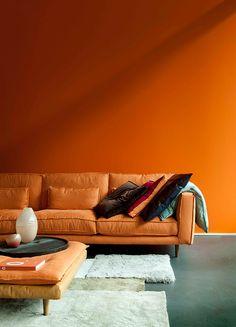koper oranje schilderen3