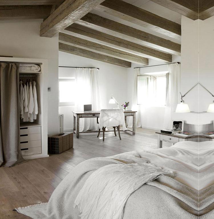 slaapkamer inrichten landelijke stijl fuck for