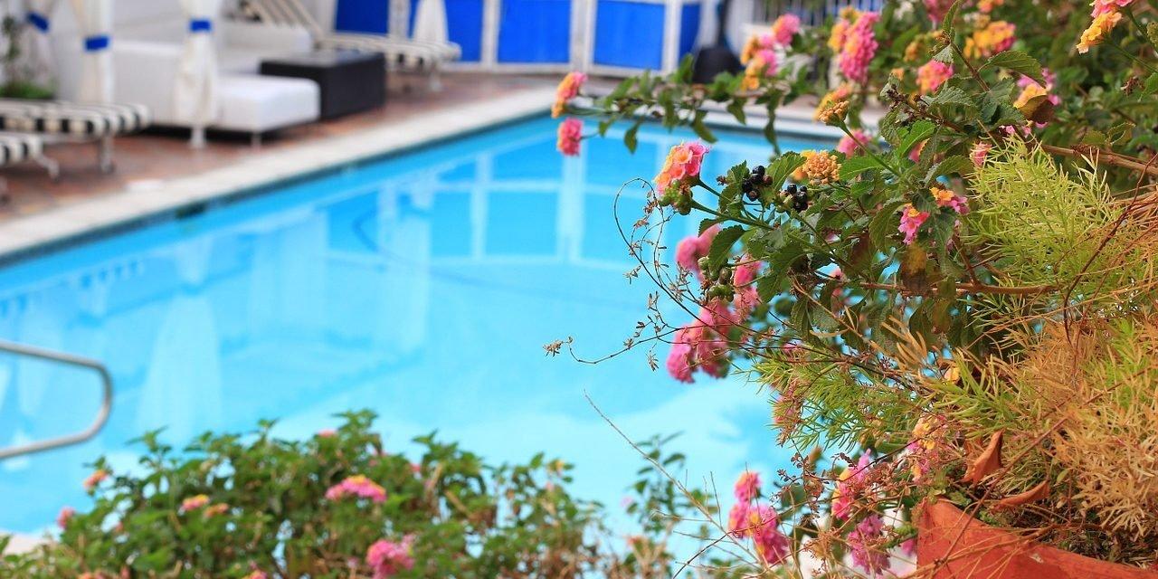 Maak de buren jaloers met een zwembad in je tuin