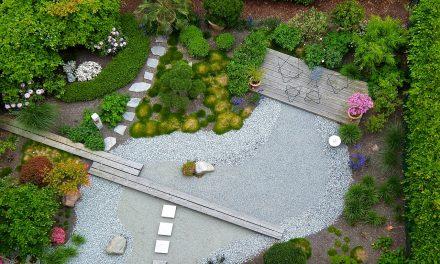 10 punten om op te letten bij het inrichten van je tuin