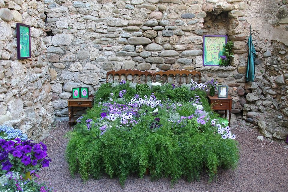 5 planten voor in de slaapkamer die zorgen voor een goede nachtrust!