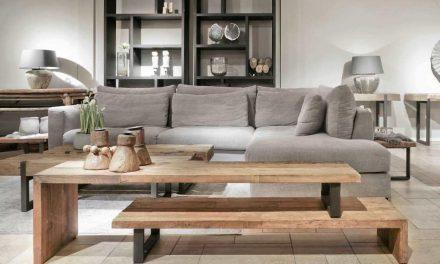 De mooiste industriële tv meubels voor jouw woonruimte