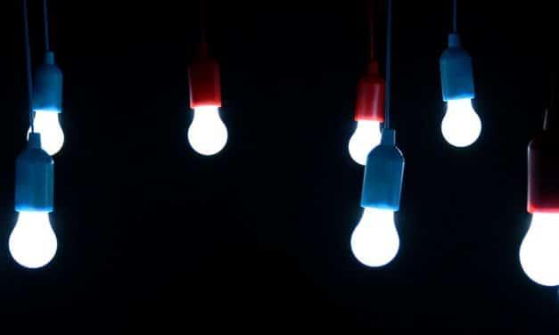 Waarom GU10 ledspots opnemen in je lichtplan?